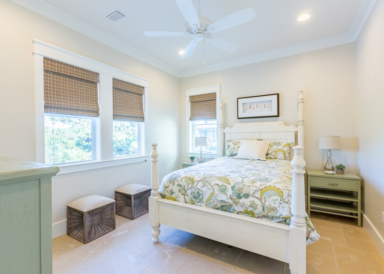 Home interior design by Sugar Beach Interiors, Panama City Beach, Florida.