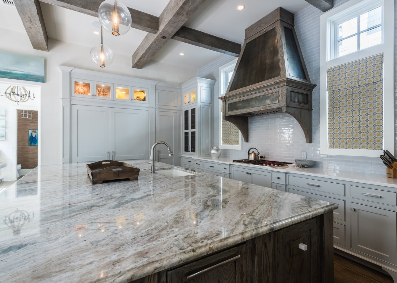 Home interior design by Sugar Beach Interiors, Panama City Beach, Florida, WaterSound