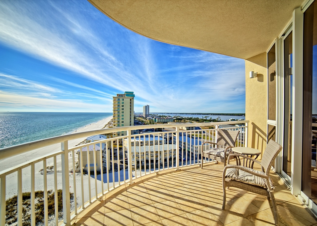 Sugar Beach Interiors, Miramar Beach Florida, Gulf Shores, Alabama Condo
