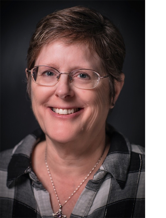 Mary Paulus, Administrative Assistant at Sugar Beach Interiors, Miramar Beach Florida